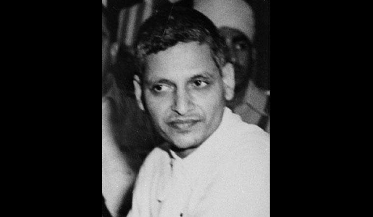 'If Godse a patriot, is Mahatma Gandhi anti-national?'