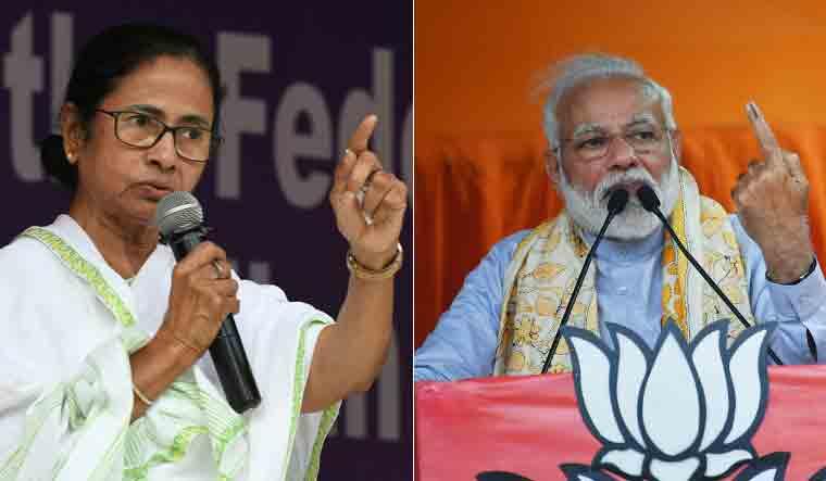 Chief minister Mamata Banerjee