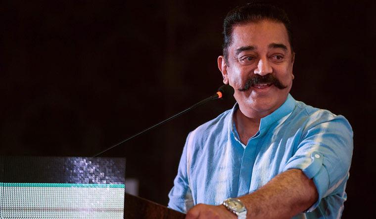 HC moved against telecast of Kamal Haasan's 'Bigg Boss Tamil 3