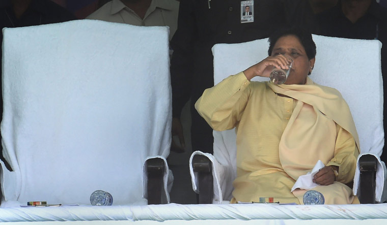 BSP chief Mayawati | PTI