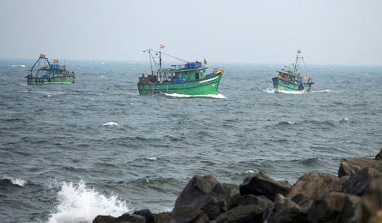 Kerala coast on high alert after intel report on Islamic State boat