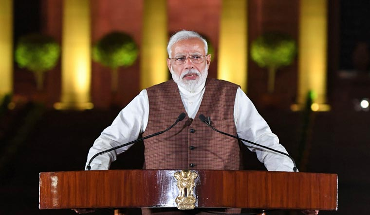 Modi to be sworn in as PM for second term on May 30