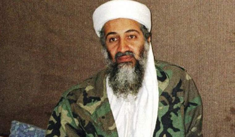 [File] Osama bin Laden   Reuters