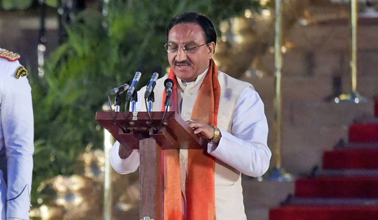 Ramesh Pokhriyal's immediate challenge: Implementing New Education Policy