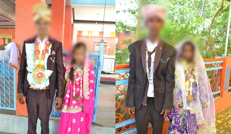 Madhya Pradesh: Underage marriages reportedly held on Akshaya Trithya