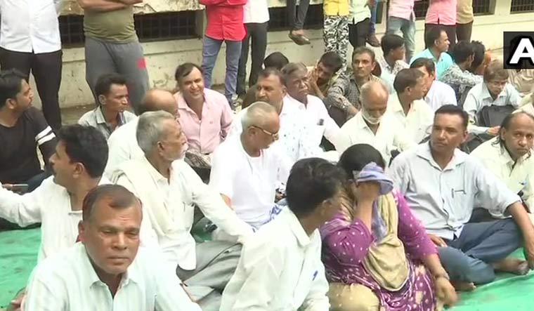 Dalit deputy sarpanch's killing sparks outrage in Gujarat