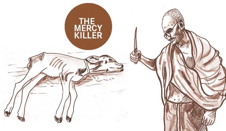 Gandhi-Mercy-Killer