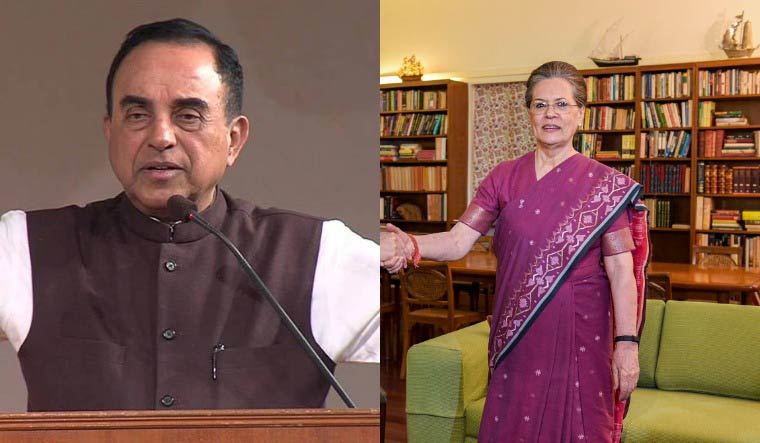 Swamy Sonia collage
