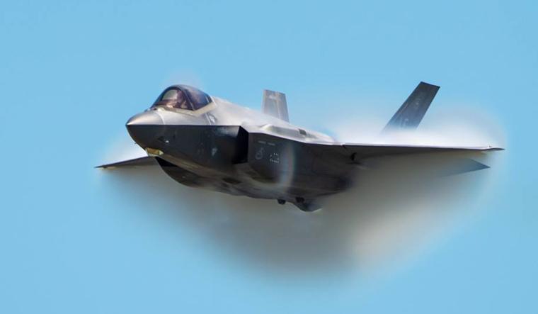 F-35 FB