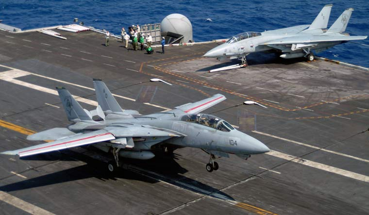 F-14 Tomcat | US Navy