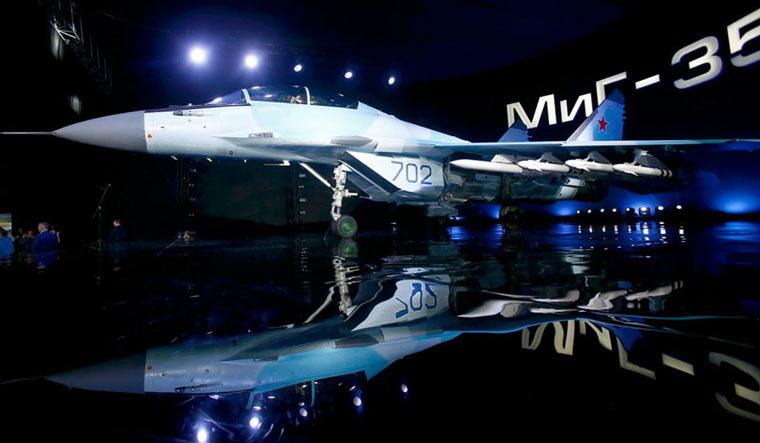 MiG-35 | Reuters