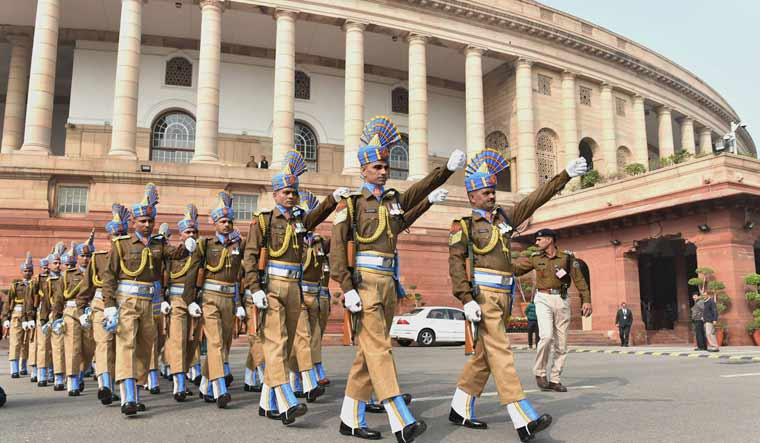 The forces fave been demanding the government to allow them 'level-playing field' with their IPS counterparts and seniors who join these forces on deputation | PTI