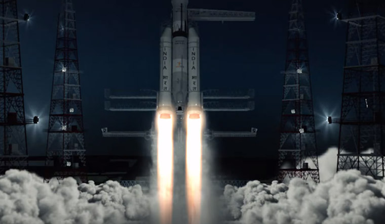 Stage set for Chandrayaan 2 to make ISRO, India proud