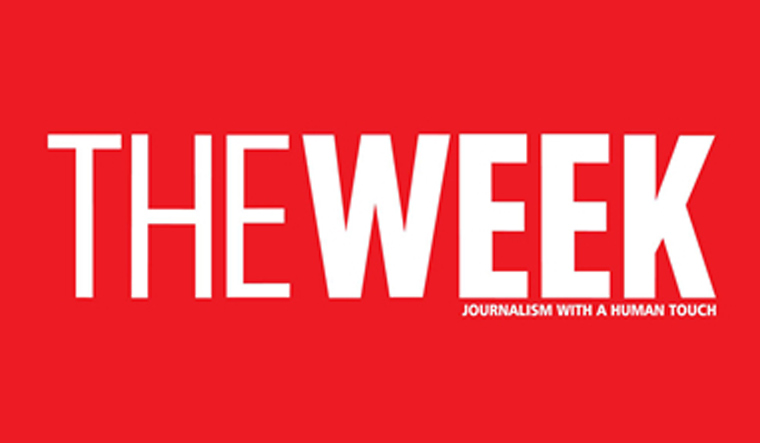 THE WEEK logo rep