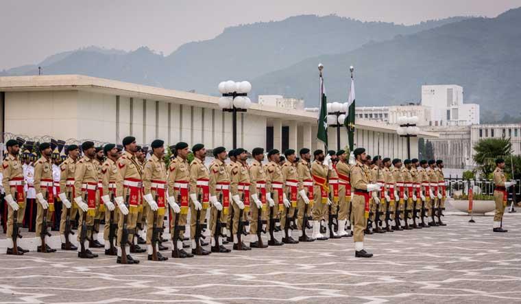 Pakistan-Military-Shutterstock