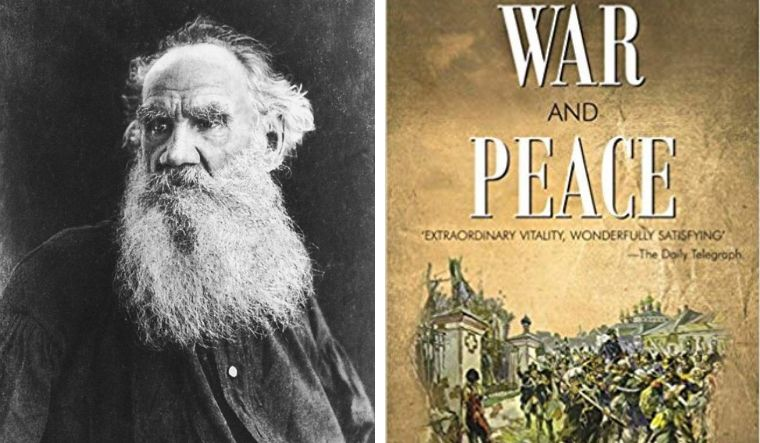 Now, Leo Tolstoy is anti-India? Court questions activist on 'War ...