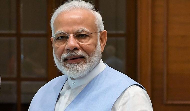 Modi LIVE at Conclave 2019