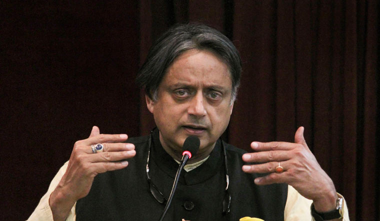 Premature approval': Shashi Tharoor questions authorisation for Covaxin  vaccine - The Week