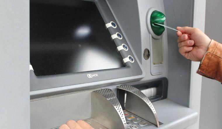 Bengaluru driver flees with Rs 99 lakh in ATM cash van