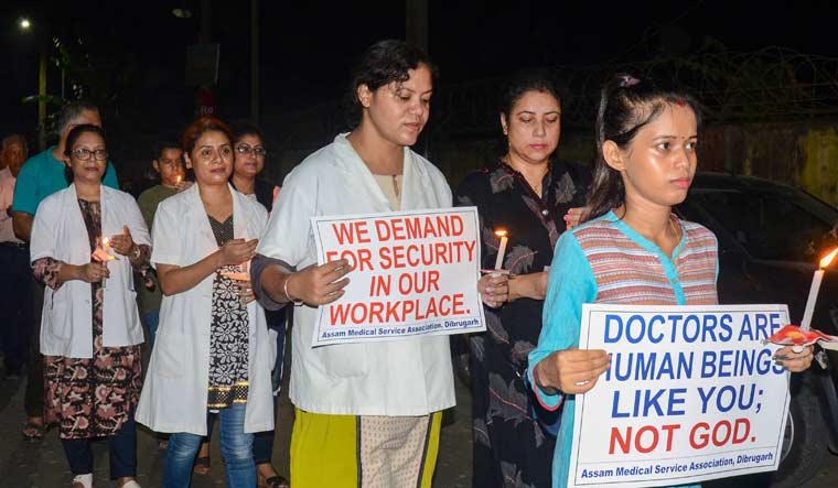 doctors-strike-pti