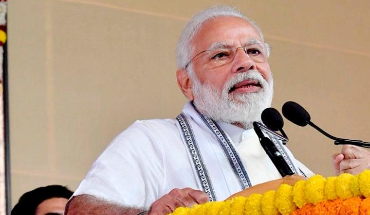 PM Modi renames Kolkata Port Trust after Dr Syama Prasad Mookerjee