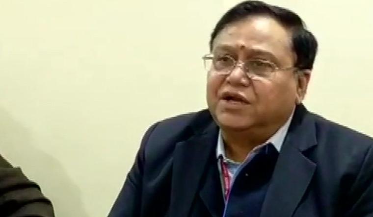 Internet in J&K used to 'watch dirty films', NITI Aayog member justifies ban