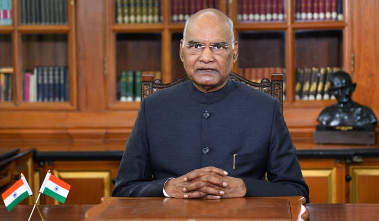 President Kovind likely to be tested for coronavirus - The Week
