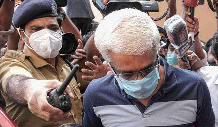 Gold smuggling: ED alleges multiple offences against Sivasankar