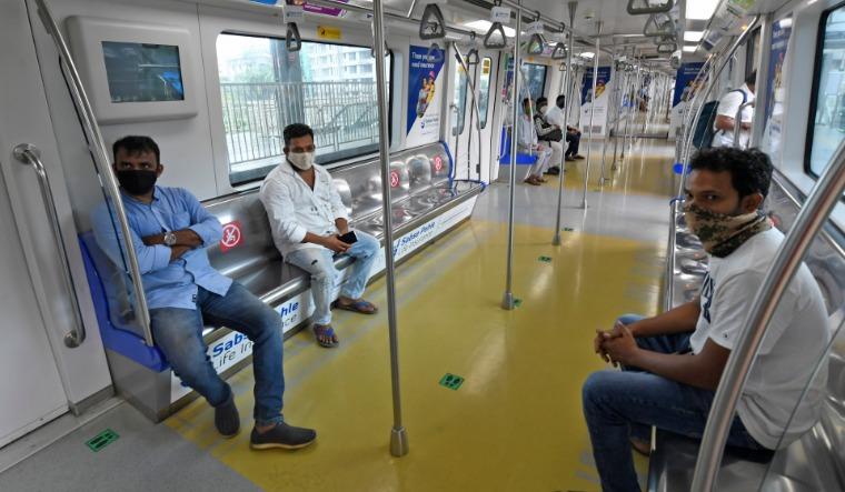 mumbai metro covid-19 amey