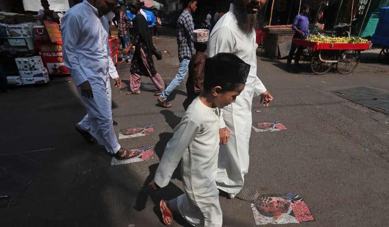 After anti-Macron protest in Mumbai, BJP targets Uddhav govt
