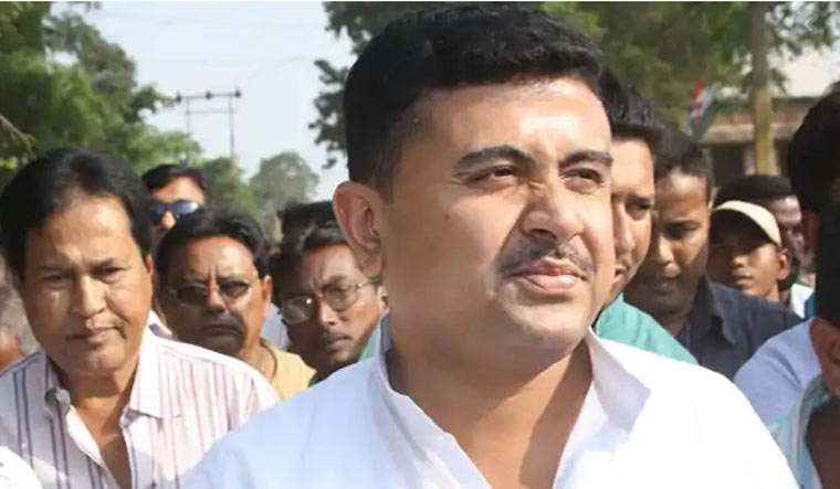 Who is Suvendu Adhikari, TMC's West Bengal trump card that Congress, BJP  are openly wooing? - The Week