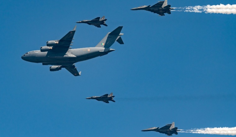 iaf formation air force day