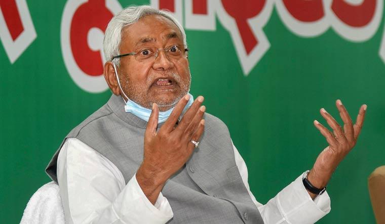 Bihar Chief Minister Nitish Kumar | PTI