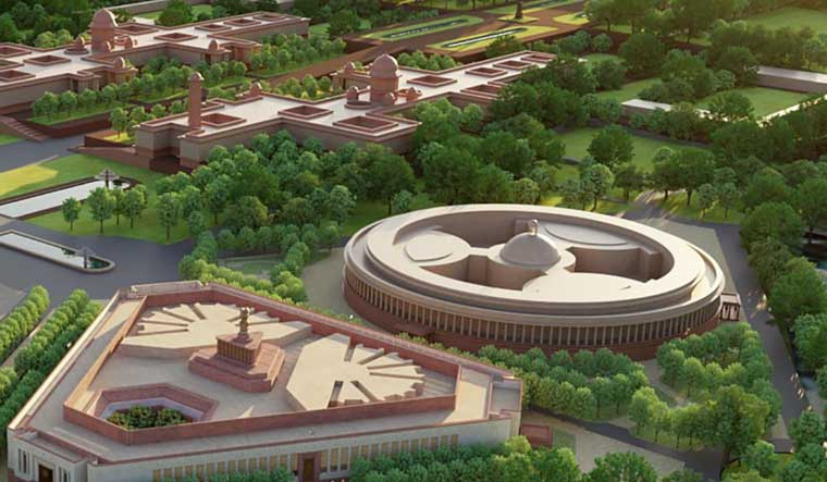 new parliament concept hcp