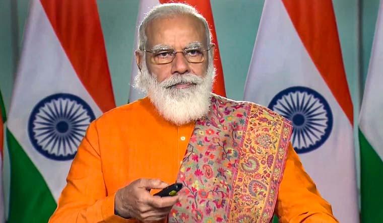 PM Modi to unveil the 'Statue of Peace'