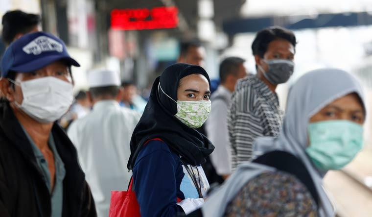 CHINA-HEALTH/INDONESIA