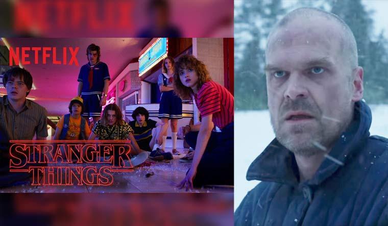 'Stranger Things' season 4 teaser reveals Jim Hopper's return