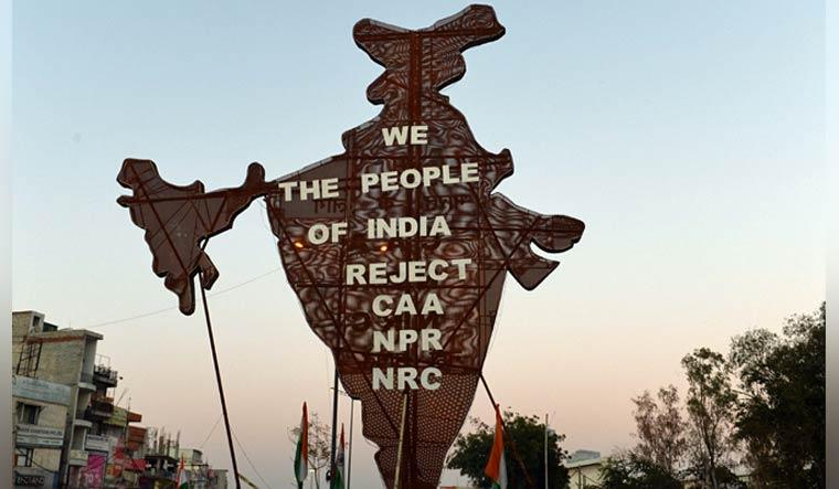 Shaheen-Bagh-India-NRC-CAA-protest-Salil-Bera