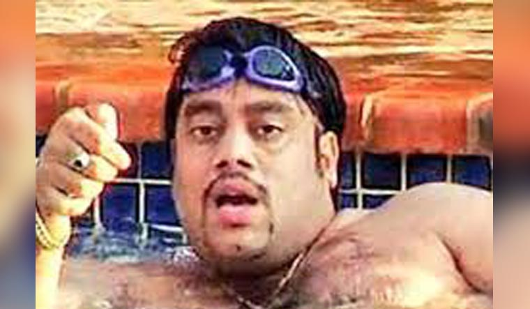 Fugitive Ravi Pujari detained in South Africa, likely to be deported to India