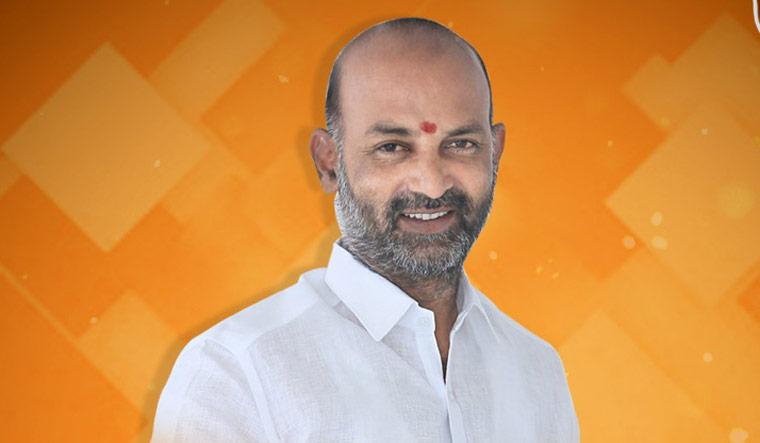 Ayodhya 'kar sevak' is the new Telangana BJP president - The Week