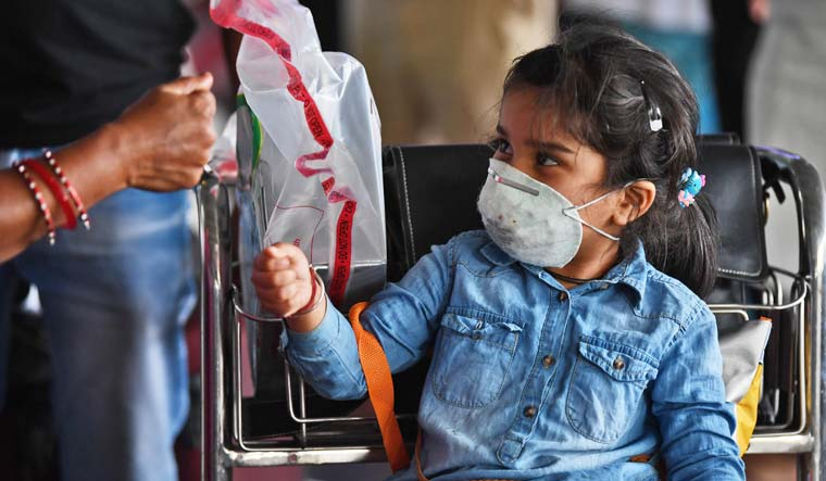 COVID-19 cases in India will be 10 times higher by April 15: Veteran  virologist - The Week