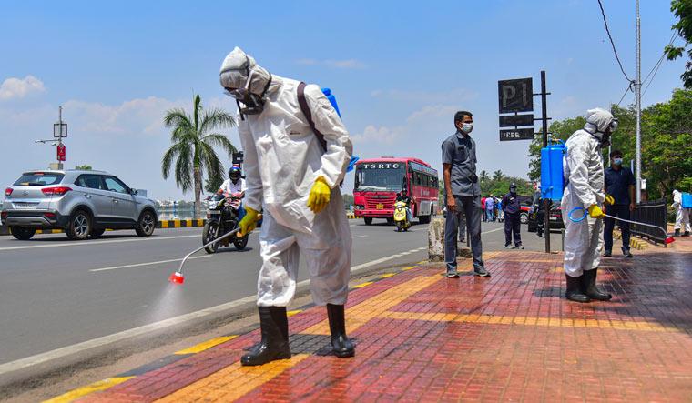 disinfectant-public-place