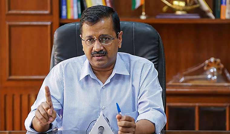 'Protect your families': Delhi CM Kejriwal's message as lockdown begins