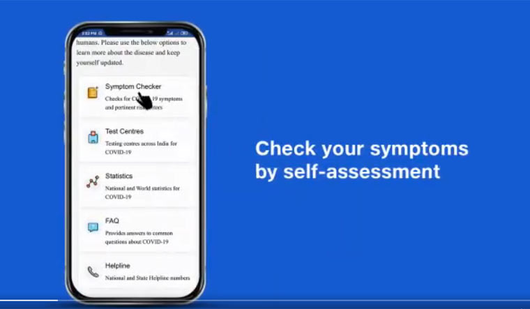 Reliance Jio Launches Covid 19 Symptom Checker The Week