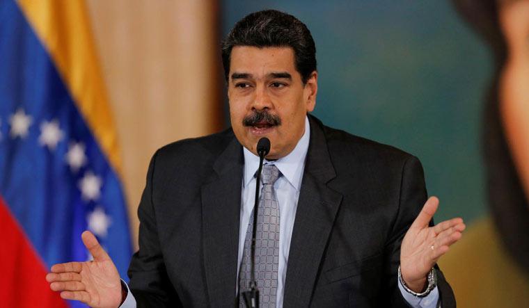 Venezuelan President Nicolas Maduro | Reuters
