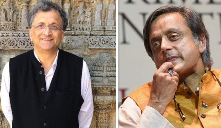 Tharoor, Guha question need for new PM CARES fund, doubt transparency