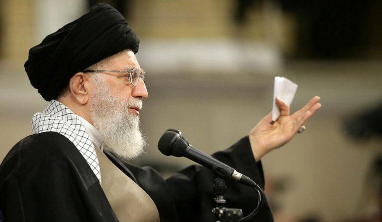 Ayatollah Khamenei | Reuters