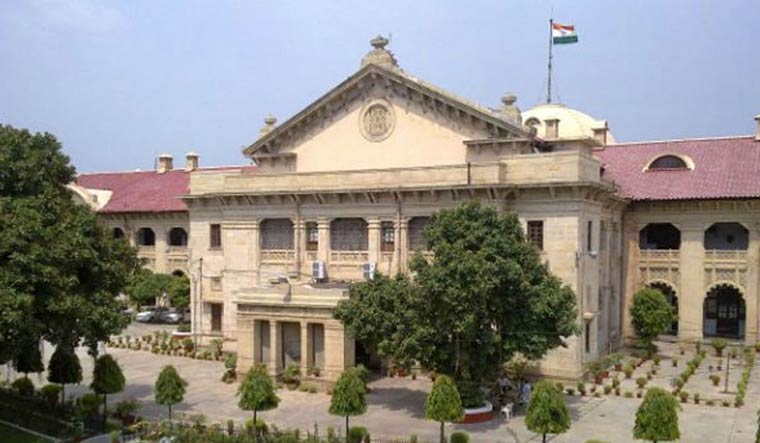 allahabad high court pti