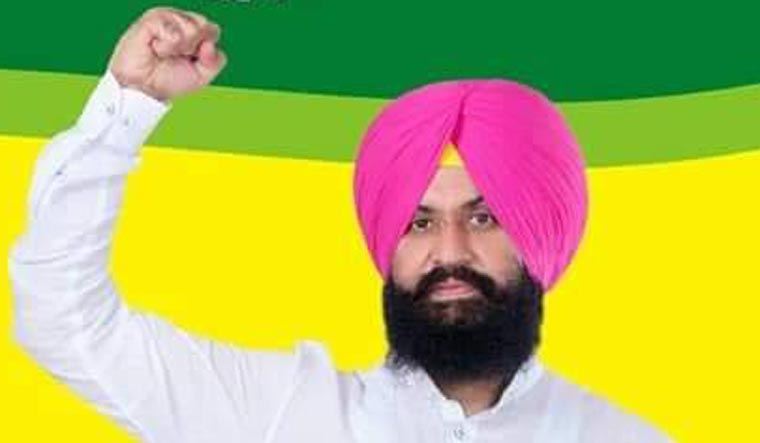 Punjab Police withdraw security for Ludhiana MLA who 'justified' Nihang attack on cops - The Week
