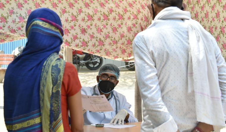 delhi rep aayush coronavirus